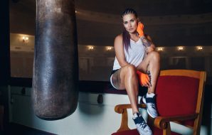 Anastasia Yankova photo via Vogue.ru