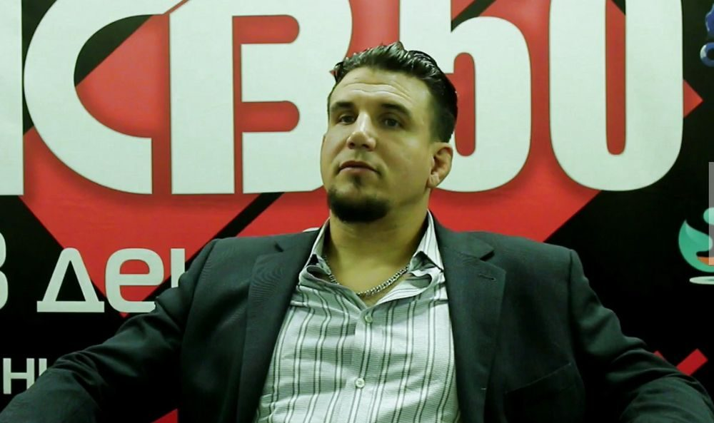 Frank Mir Confirms Next Fight Will Be In England For ACB