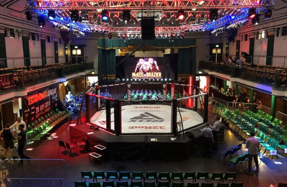 Bamma 24 betting tips cryptocurrency conference 2021