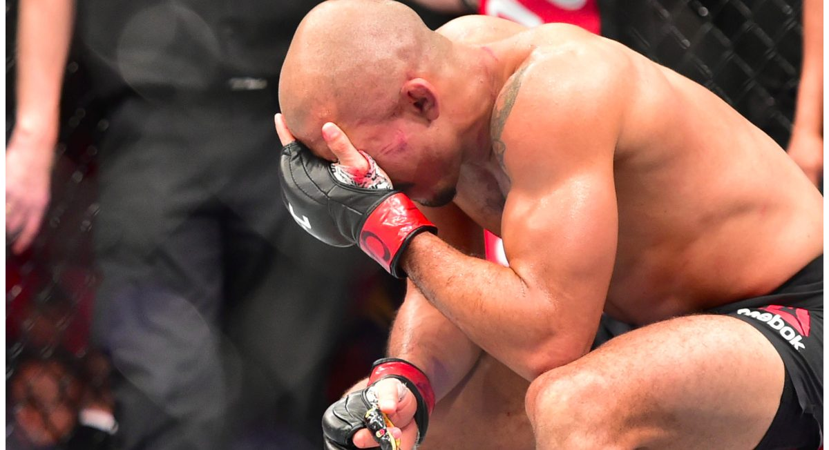 UFC 212 Jose Aldo | Jason Silva-USA TODAY Sports