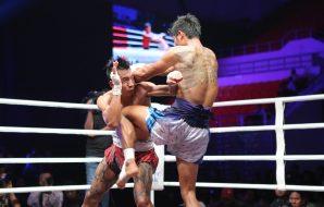 World Lethwei Championship