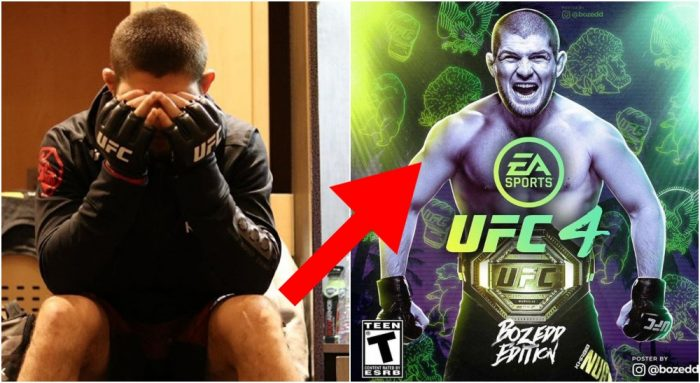 Ea Ufc 4 Video Came Stirs Up Controversy This Should Be