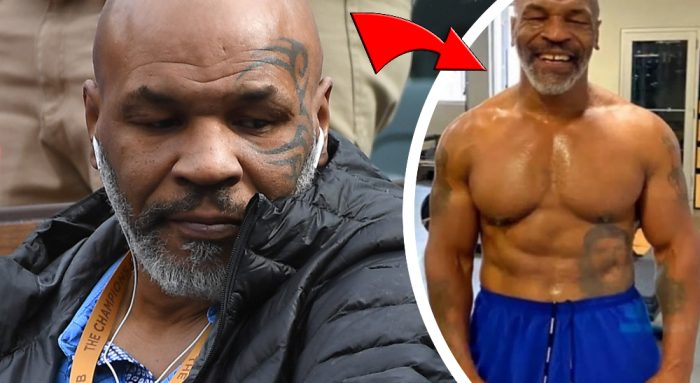 Mike tyson on steroids does steroid cream help stretch marks